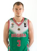 Profile image of Aleksandar DAVITKOV