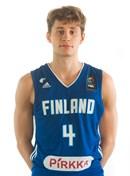 Profile image of Markus Martti Juhani RAUTASALO