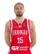 Profile image of Zaur JANELIDZE