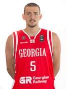 Profile image of Ivane MEGENEISHVILI