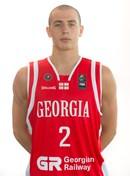 Profile image of Davit KAKUSHADZE
