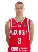 Profile image of Luka MAZIASHVILI