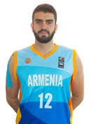 Profile image of Arman DANIELYAN