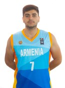 Profile image of Davit MIKAYELYAN