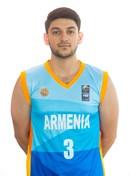 Profile image of Aram MKRTCHYAN