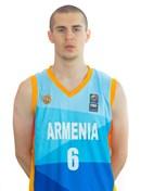Profile image of Aris PEHLIVANIAN