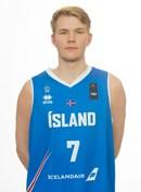 Profile image of Rafn Kristján KRISTJÁNSSON