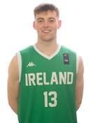 Profile image of Conor LISTON