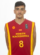 Profile image of Maksim MITEVSKI