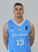 Profile image of Ben  KOVAC