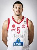 Profile image of Yassine EL MAHSINI