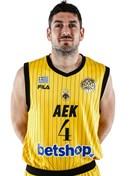 V. Xanthopoulos