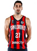 Profile image of Mathias CALFANI