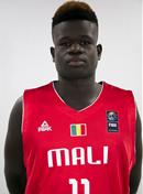 Profile image of Oumar BALLO