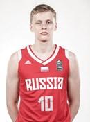 Profile image of Nikita MIKHAILOVSKII