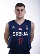 Profile image of Lazar GRBOVIĆ