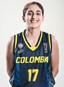 Profile image of Maria Camila ALVAREZ