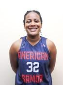 Profile image of Jazmine DAVIS