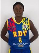Headshot of Cecile Mukoso Nyoka