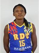 Headshot of Christine Mbombo Mitschiabu