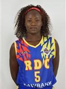 Headshot of Marlène Ngobeleza Matokio