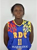Headshot of Louange Nsimba