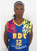 Headshot of Tania Longomo Kokolo