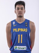 Headshot of Kai Zachary Sotto