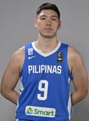 Headshot of Justin Shaun Chua