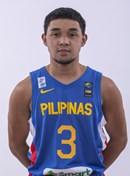 Headshot of Rhon Jhay Abarrientos