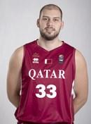 Headshot of Emir Mujkic