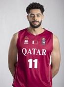 Headshot of Abdelrahman Yehia Abdelhaleem
