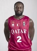 Headshot of Momar Talla Gueye
