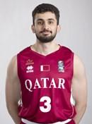 Headshot of Mohamed Abdelaziz Abdelkawy