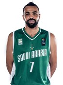 Headshot of Mohammed Alsager