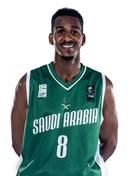 Headshot of Fahad Belal