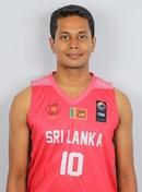 Headshot of CHANAKA Senarath