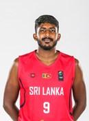 Headshot of Don Deenu Perera Mahamuhandiramge