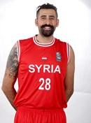 Headshot of Kemal Canbolat