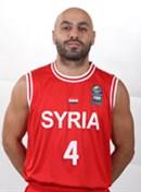 Headshot of Anas Shaban