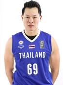 Headshot of Darongpan Apiromvilaichai