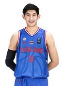 Headshot of Chanatip Jakrawan