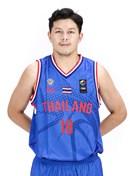 Headshot of Nakorn Jaisanuk