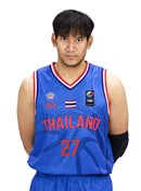 Headshot of Nattakarn Muangboon