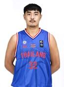 Headshot of Chatpol Chungyampin