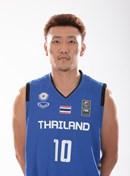 Headshot of Montien Wongsawangtham