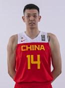 Headshot of Zijie Shen