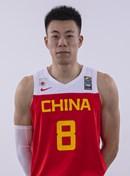 Headshot of Zhenlin Zhang