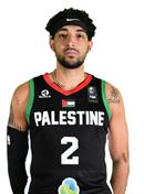 Headshot of Omar Nabil Krayem