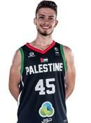 Headshot of Ramzi A I Qumsieh